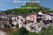 Facebook Pont en Royans Tourisme